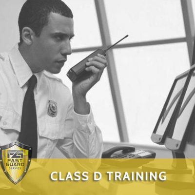 Class de license Miami - Broward