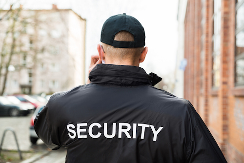 Best Private Security Companies