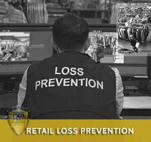retail loss prevention security services
