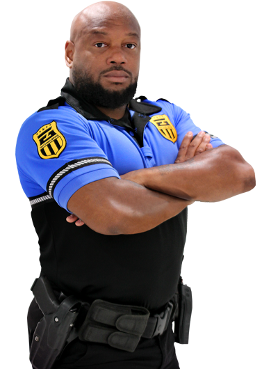 Uniform for website - Top Fire Watch Guards in Edgewood D.C.